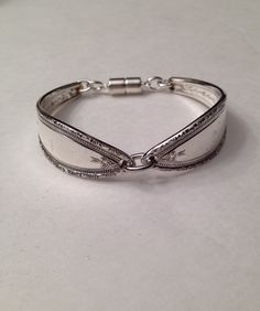 Spoon bracelet $40