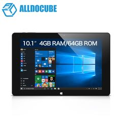 Original Cube iwork10 Ultimate Windows10+Android 5.1 Tablet PC 10.1'' IPS 1920x1200 Intel Atom X5-Z8300 Quad Core 4GB/64GB HDMI //Price: $265.99 & FREE Shipping //     #hashtag2