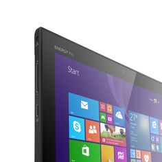 #EnergySistem #EnergyTablet #Windows