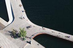 JDS/JULIEN DE SMEDT ARCHITECTS, Urban Agency, Julien Lanoo · Kalvebod Waves