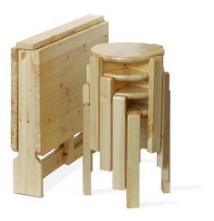 Tavolo rustico allungabile proposto in abinamento con sedie cuore ...