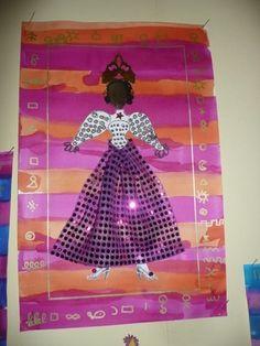 rois et reines en GS chez Lola: tribune libre - école petite section Tribune Libre, Maternelle Grande Section, Prince And Princess, Art Plastique, Fairy Tales, Ps, Princesses, Fairytale, Fairytail