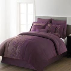 Home Classics Geneva 10-pc. Comforter Set