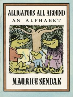 Great Books for Children: Maurice Sendak...Please Don't Go, We'll Eat You Up We Love You So!