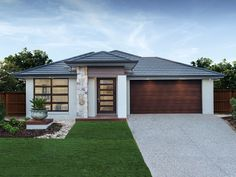esperance - Display Centres - Ausbuild - Interactive House Plans - New Homes - Brisbane - QLD