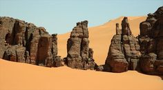 Risk / Посты / Сообщество «Горы Ахаггар, Сахара»