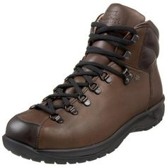 Finn Comfort Men's Garmisch Hiking Boot,Ebony/Rinde Chimera/Piper,10 UK (US Men's 10.5M) >>> Check out this great product.