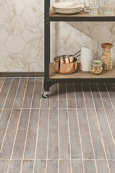 Dartrey� Grey Tile