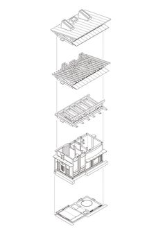 Gallery - Bathhouse of Fireflies / TAKASAKI Architects - 26
