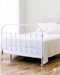 Kensington Iron Bed $428.00 - $998.00