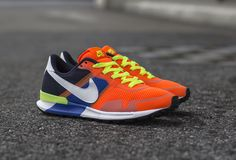 Nike Air Pegasus is a classic runner built with a Phylon cushioning and a no-sew mesh upper for breathability and everyday comfort. The latest Nike A . Casual Sneakers, Sneakers Fashion, Casual Shoes, Fashion Shoes, Shoes Sneakers, Fashion Dresses, Sneaker Bar, Nike Air Pegasus, Kicks Shoes