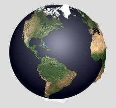 http://meetar.github.io/globe-terrain/ http://edgeca.se/going-into-detail/ by @Peter Richardson