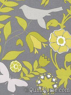 Ty Pennington Impressions Home Dec HDTY11-Chartreuse Home Dec Fabric