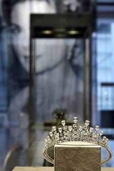 Princess Grace's Tiara