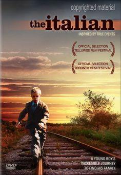Love this movie - The Italian (2005)