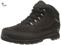 Timberland Eurook Nb, Bottes Chukka   homme, Noir (Black), 44.5 EU - Chaussures timberland (*Partner-Link)