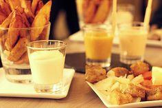 DIP'S restaurant Paris 6ème