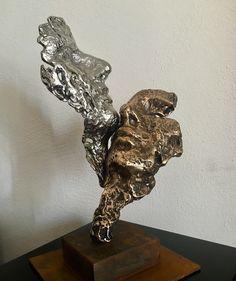 QUAR FATO MANENT, 2016 bronzo esemplare unico