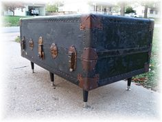 Steampunk Furniture | steampunk furniture | Tumblr