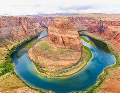 Horseshoe Bend, Arizona by Radu Micu on 500px