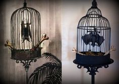 Halloween Forum member prop based on Marc Davis' concept art for the Haunted Mansion