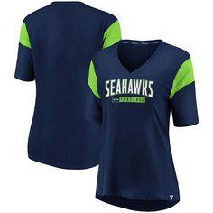 Dallas Cowboys Outfits, Cowboy Outfits, Seahawks Fans, Seattle Seahawks, Blue Game, Cowboys Apparel, Seahawks Apparel, Nfl T Shirts, Nfl Shop