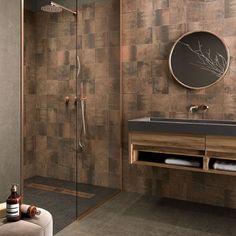 Bathroom Design Luxury, Modern Bathroom Decor, Bathroom Trends, Bathroom Layout, Modern Bathroom Design, Bathroom Renovations, Boho Bathroom, Shiplap Bathroom, Ikea Bathroom