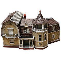 The Munsters™ Mockingbird Lane House Model!