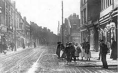 High Street Bilston