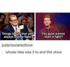 This show was epic! - Humor Photo - Humor images - This show was epic! The post This show was epic! appeared first on Gag Dad. Funny Shit, Stupid Funny Memes, Haha Funny, Funny Posts, Funny Quotes, Hilarious, Funny Stuff, Funny Things, Funny Laugh