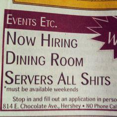 Unfortunate misspelling.