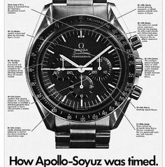 #doyoulovespeedmasters ––––––––––––––––––––––––––––––––––––––––––––––– Vintage Speedmaster Professional advert.  #howapollosoyuzwastimed ––––––––––––––––––––––––––––––––––––––––––––––– #moonwatchonly #speedmaster #nasa #omega #omegavintage #seamaster #flightmaster #coolwatches #vintagewatches #rarewatches #wristwatch #montres #lifestyle #menstyle #astronauts #luxurywatches #speedy #orologi #chrono #uhren #horology #style #watchfans #omega #omegawatches