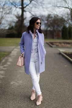jcrew purple cocoon coat-spring outerwear-wellesley and king-@wellesleynking