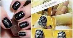 Resultado de imagen para los mejores degradados en uñas
