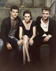 Twi❤ Twilight 2008, Twilight Cast, Twilight Series, Twilight Movie, Kristen And Robert, Robert Pattinson And Kristen, Kristen Stewart, Jacob And Bella, Twilight Pictures