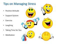 Manage stress in healthy ways. High stress levels, worry, and discouragement can lead to weight gain. Balance stress with relaxation, recreation, and rest instead of overeating or indulging in desserts. Stress Management Activities, Stress Management Techniques, Management Tips, Anger Problems, Sleep Problems, Diabetic Exercise, Type 2 Diabetes Treatment, Depression Remedies, Stress Quotes