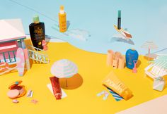 Behance : Showcase and discover creative work on the world's leading online platform for creative industries. Still Photography, Creative Photography, Product Photography, Editorial Photography, Art Carton, Mobile Art, 3d Painting, Branding, Creative Industries