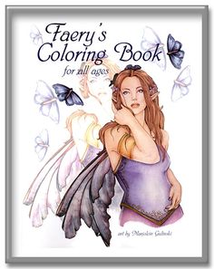 14 Best Coloring Books Images On Pinterest