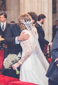 La boda de Maria y Juan   Sole Alonso