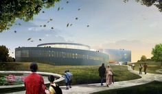 Samaranch memorial museum hao Archiland beijing