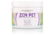 If you have a dog, occasional anxiety may plague him from time to time. For that, there's Zen Pet, occasional stress relief. http://products.mercola.com/healthypets/zen-pets/