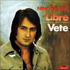 Libre. Nino Bravo Nostalgia, Youtube, Childhood, Movies, Movie Posters, Fictional Characters, Singers, Bands, Blog