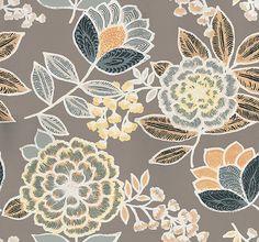 Sulu wallpaper by Thibaut