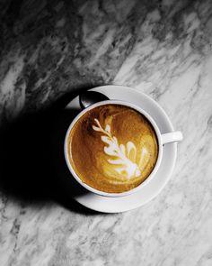 For the Foodies | Foodie | Food | Coffee | Drink | latte | latte art | food styling | food porn | food photography | yum | Schomp MINI