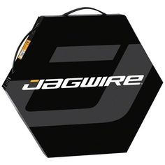 Jagwire 4mm Derailleur Housing w L3 Liner Black Box50M *** You can get additional details at the image link.