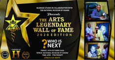 Congratulations Dr.Prince Kojo Hilton For recognizing Extraordinary People Awards. Www.extrapeopleawards.com Wall Of Fame, Who Is Next, Extraordinary People, National Museum, People Around The World, Congratulations, Awards, Prince, Invitations