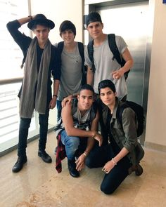 Read from the story Cnco - Cancún [Concluído] by Alien_De_Marte (May S. Cnco Richard, Five Guys, Latin Music, O Love, Real Man, Good Looking Men, My Boyfriend, Future Husband, Friends