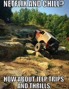 Jeeps and Jeep Girls. Some pics and vids are my personal ones, but most pics are from the net so if its yours or copyrighted let me know and it will be removed. Jeep Wrangler Quotes, Jeep Quotes, Truck Quotes, Jeep Wrangler Jk, Jeep Wrangler Unlimited, Jeep 4x4, Jeep Truck, Pickup Trucks, Cheap Jeeps