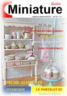 Bulle miniature n° 11 - Bricolages & Compagnie
