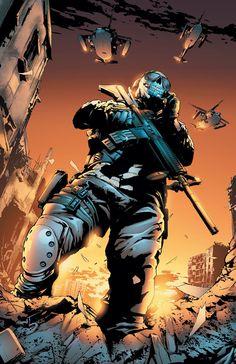 Modern Warfare 2 ... @Antonio Covelo Covelo Covelo Vargas